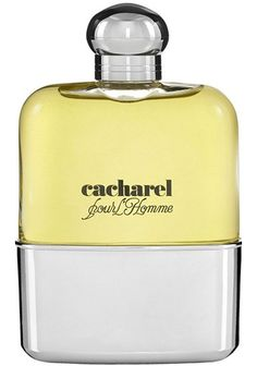 Cacharel Pour Homme Cacharel cologne - a fragrance for men 1981