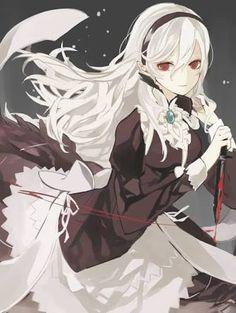 Resultado de imagen para Maid anime girl