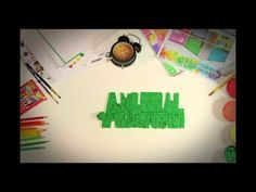 "¡MARAVILLOSO! Cortometraje Documental Animado (StopMotion) ""Psicologia del Color"" por Beto Pinto"