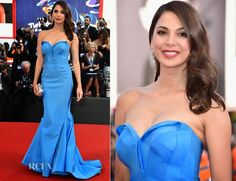 prom dress: Prom dress inspiration from Venice film festival red carpet