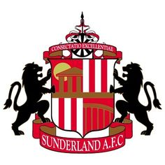 [English Football League's Club _ Emblem/Crest] season [Premier League : 20 clubs] Founded : 20 February 1992 Number of teams : 20 Most championships : Manchester United titles) Arsen. Sunderland Football, Sunderland Afc, Soccer Logo, Football Team Logos, Football Stadiums, Sports Logos, Soccer Jerseys, Football Players, Fifa