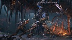 witcher 2 monsters - Google Search