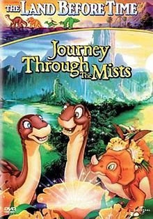 The Land Before Time IV: Journey Through the Mists.