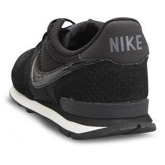 outlet store 5e9f9 04688 Baskets Internationalist (Femme) noir NIKE Nike Internationalist, Baskets, Women  Nike, Hampers