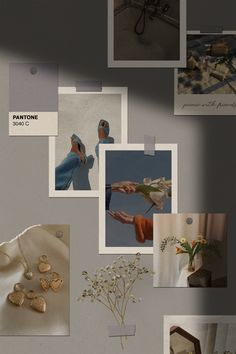 About 20 Realistic Natural Wall Mood Board Mockups Realistic Natural Wall Mood Board Mockups that will help you showcase your branding designs with ease. Fond Design, Design Lab, Aesthetic Room Decor, Aesthetic Art, Aesthetic Objects, Collage Background, Wall Collage, Aesthetic Pastel Wallpaper, Aesthetic Wallpapers