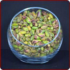Pistachios Shelled Raw   Jerrys Nut House