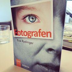 Fotografen av Eva Rydinger