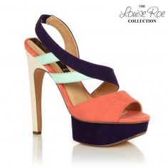 Tallulah-Coral from Stylistpick only £40.00