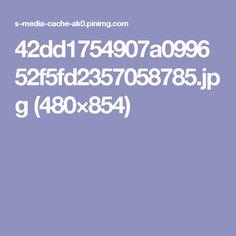 42dd1754907a099652f5fd2357058785.jpg (480×854)