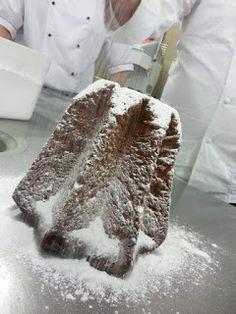 Ricetta Pandoro Professionale Croissant, Biscotti, Pandora, Panini, Cookie, Dessert, Recipes, Brioche, Biscuit