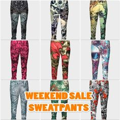 Buy at FAKEFACE #liveheroes store  LINK(copy and paste in browser): https://liveheroes.com/en/brand/fakeface  #art #sweatpants #print #cool