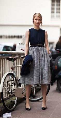 by stockholm streetstyle