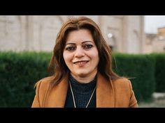 Irak: Dalia ja kotiinpalaamisen vaikeus Dalia on monesti ollut valmis pakenemaan mutta silti päättäväisesti jäänyt; hän on kestänyt vuosien vainoa voidakseen palvella Irakin kirkkoa. Open Doorsin tuen avulla hänen seurakunnastaan on tullut Toivon keskus, joka järjestää naisille raamattuopetusta heidän kodeissaan. - Rukoillaan voimaa ja rohkaisua Dalialle ja kaikille muille, jotka ovat vaarassa joutua vainotuiksi kutsumuksensa takia. - Rukoillaan, että Jumala siunaisi Toivon keskuksen työtä…