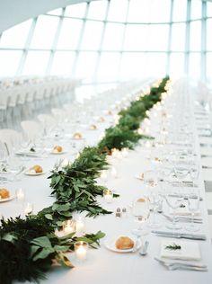 Incredible Modern Art Museum Wedding in Milwaukee