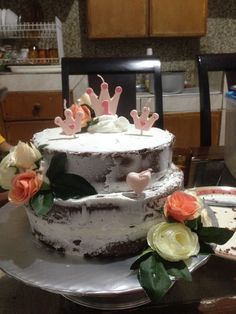 Bentala's bday cake