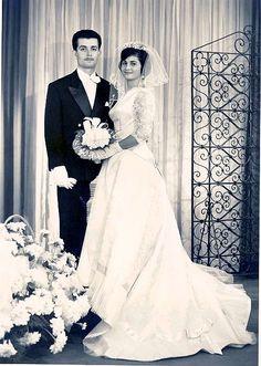 Jacques & Perla 1960