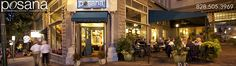 Posana Cafe in Asheville, NC touts green initiatives