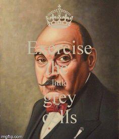Hurcule Poirot