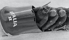 Lo sport secondo Grimaus: Leggende dello sport, Eugenio Monti