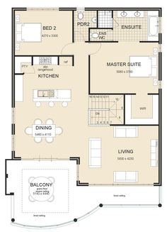 Belmaurice - Grande Series | First Up Homes