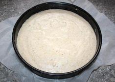 Orechová torta, recept, Torty | Tortyodmamy.sk Cornbread, Ethnic Recipes, Food, Millet Bread, Essen, Meals, Yemek, Corn Bread, Eten