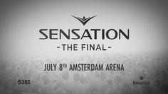 Sensation Amsterdam 'The Final' trailer 2017