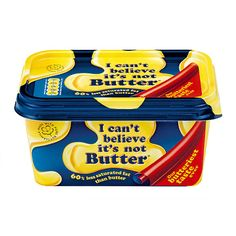 Margarine - I buy whatever branded margarine that is on offer,do prefer the branded one's.   I look for deals where you get 500g for £1. If nothing is on offer I will buy the value range, just because my budget doesn't allow for margarine at full price.