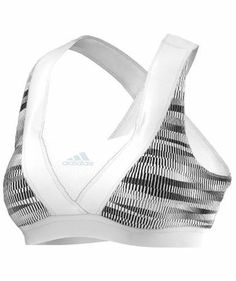 adidas Performance - Damen Bustier / Sport-BH  #sportsbra #fitgirls #motivation