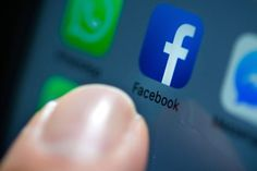 Facebook Fails to Show Up for Seventh Tax Summons From IRS