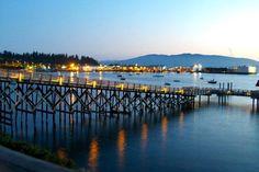 """Photo by """"moi""""  Fairhaven, Washington"""