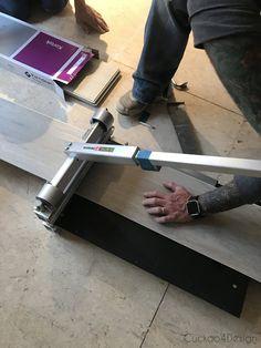 why I chose Karndean vinyl wood plank flooring Vinyl Wood Planks, Vinyl Wood Flooring, Wood Vinyl, Hardwood Floors, Karndean Design Flooring, How To Waterproof Wood, Light Colored Wood, Luxury Vinyl Plank, Kitchen Reno