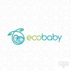eco Bebé | StockLogos.com