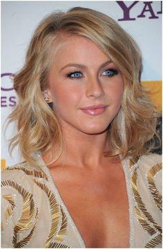 Soft Wavy Hairstyles: Medium Hair Cuts Trends | Popular Haircuts