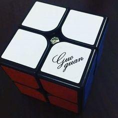 The GuoGuan XingHen 2x2 is available now!  http://www.mindplay.nz/2x2/products/guoguan-xinghen-2x2