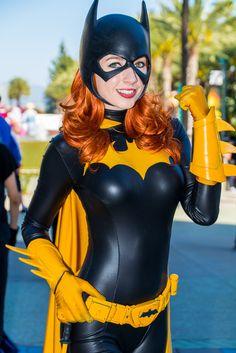 Batgirl | Wonder Con 2017