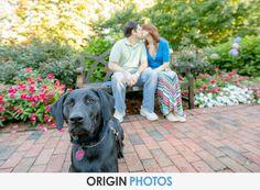 Engagement photo pictures with Alexis & Stas . #originphotos #longislandweddingphotos #engaged #engagement #engagementpics #photos #nycwedding #nycmodernwedding #nycweddingphotographer #longislandweddingphotographer #longislandwedding #bride #groom #pet #dog