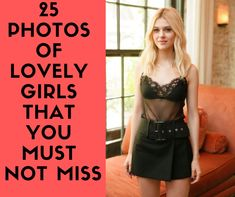 25 Photos of Lovely Girls That You Must Not Miss - Page 2 of 11 - Styles Ava Girls Evening Dresses, You Must, Ava, Beauty Makeup, Fashion Beauty, Photos, Pictures, Two Piece Skirt Set, Unique