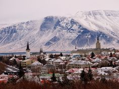 Travel Tips: Οι καλύτεροι προορισμοί για το Χειμώνα