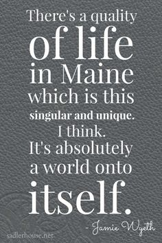 Is Maine on your bucket list? Make it happen! Come stay at Sadler House in Rockland and be centrally located to all the charms of the midcoast. Maine New England, New England Travel, Moving To Maine, Jamie Wyeth, Visit Maine, Portland Maine, My Happy Place, New Hampshire, That Way