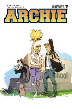 Image result for new archie comics