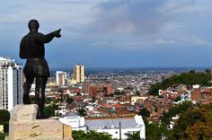 Santago de #Cali #Colombia  Juan Carlos Cuéllar