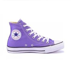 Moda Sneakers, Converse Sneakers, Converse All Star, Sneakers Fashion, Fashion Shoes, Fancy Shoes, Purple Shoes, Cute Shoes, Me Too Shoes