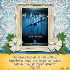 Scraplivros: Resenha: Filho Das Sombras de Juliet Marillier (Ed...