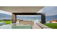Diseño: EMC Arquitectura // Ubicación: Lago de Coatepeque, El Salvador // Fotografía: Tom Arban