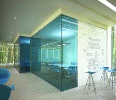Clarus Furniture Glass RiseLR