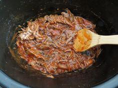 Crock Pot Mexican Sh