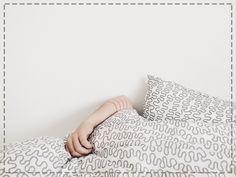 Najlepszy sposób na wypoczętą i zdrowo wyglądającą cerę? Porządna dawka snu! :)