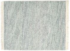 Medium Drop - Kék Mix 190x240 - RugVista