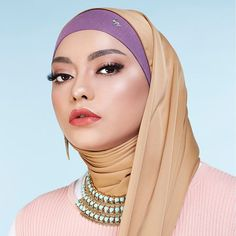 Editorial shoot for @mumuscarves and @anasism omg loved this shoot really enjoyed working with @annaseaskey (photographer) and @intankaharuddin (makeupartist)  .  .  #mua #vegas_nay #hudabeauty #anastasiabeverlyhills #mua #makeupartist #makeup #wakeupandmakeup #beauty #ilovemakeup #makeupgeek #musicvideo #tutorialesvideos #muser #shophudabeauty #kyshadows #UrbanDecay #musically #transition