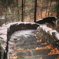 Watkins Glen, NY, The Gorge